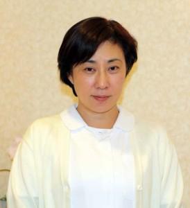 院長 原 幸子